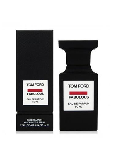 Tom Ford Tom Ford Fabulous Edp 50 Ml Renksiz